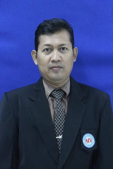 Nandang Iriadi