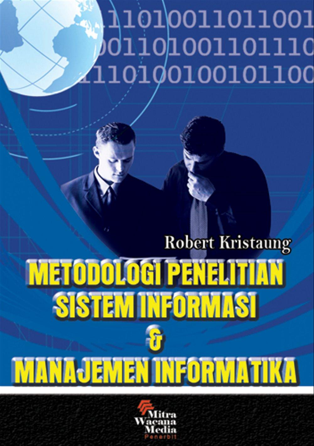 Metode Penelitian Sistem Informasi dan Manajemen Informatika