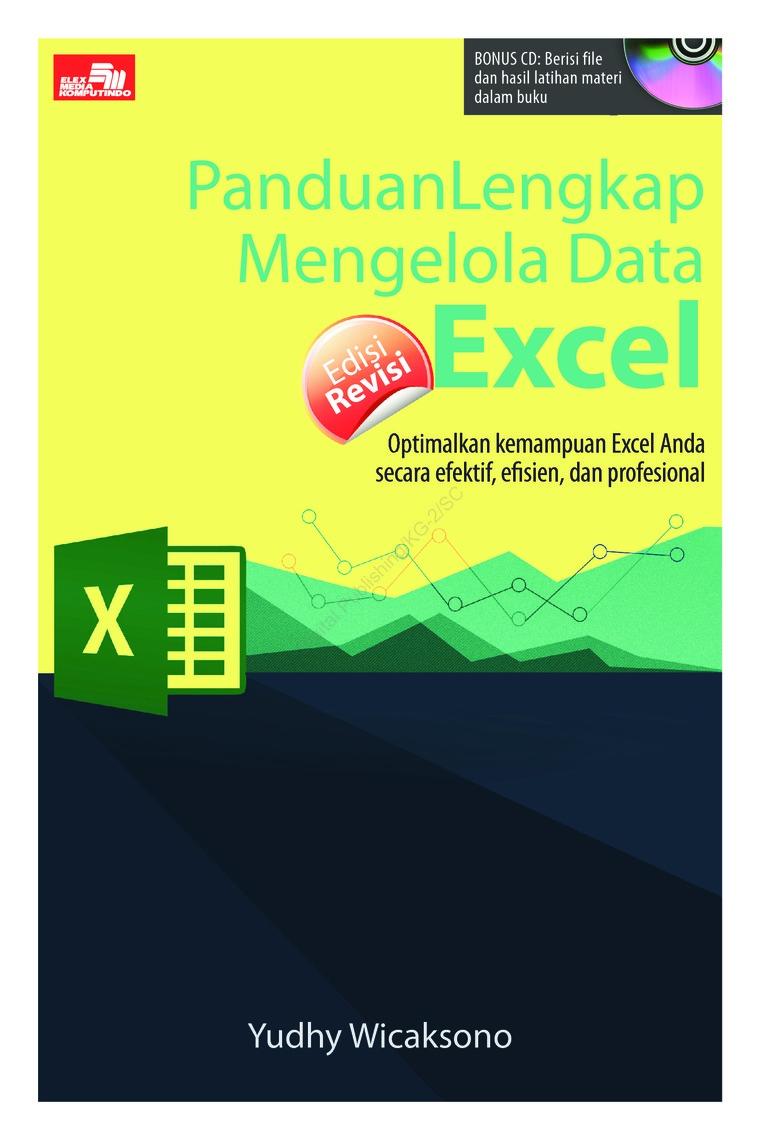 Panduan Lengkap Mengelola Data Excel
