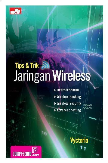 Tips & Trik Jaringan Wireless