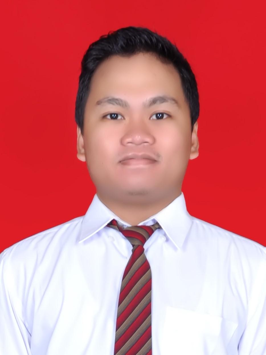 Ady Nugroho, S.Hum