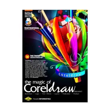 The magic of corel draw