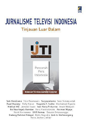 Jurnalisme televisi indonesia
