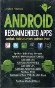 Android recommended apps : untuk kebutuhan sehari-hari