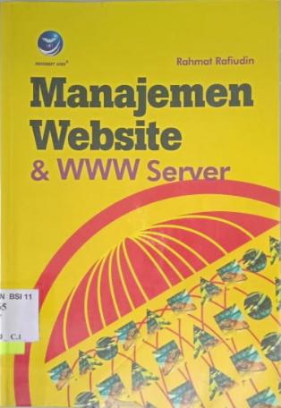 Manajemen website dan www server