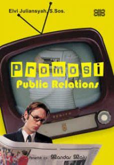 Promosi public relations
