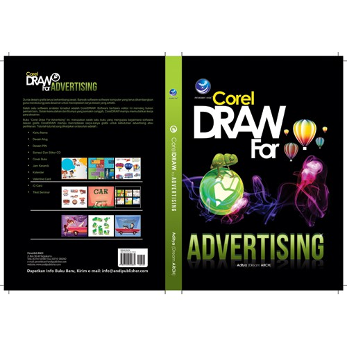 Coreldraw for advertising