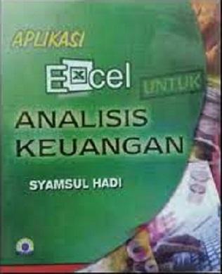 Aplikasi excel untuk analisis keuangan